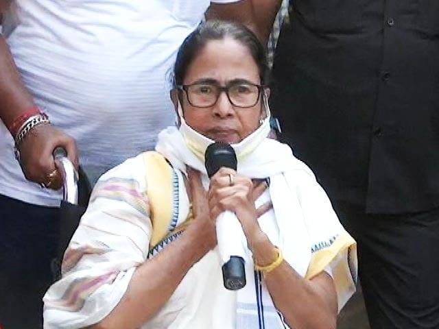 Video : Trinamool's Expasion Plan: Mamata Banerjee's Gaze On Delhi