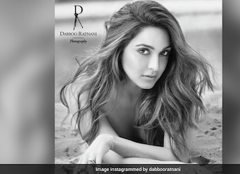 Kiara Advani's Sunday Delight Is Making Us Hungry, See Pictures