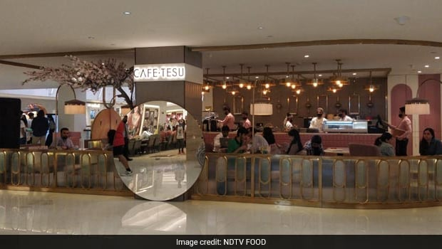 Good Coffee And Friendly Staff Are Two Constants At Cafe Tesu, Saket