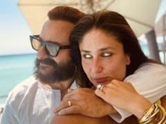 How Kareena Kapoor Is Celebrating Her Birthday With Saif Ali Khan In The Maldives