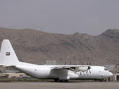 First Foreign Commercial Flight After Taliban Takeover Lands In Kabul
