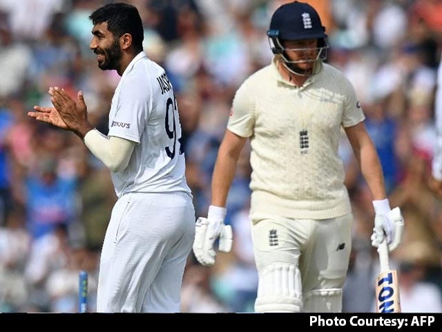 Video : 5th Test Cancelled, India Will Forfeit Match, Says England Board