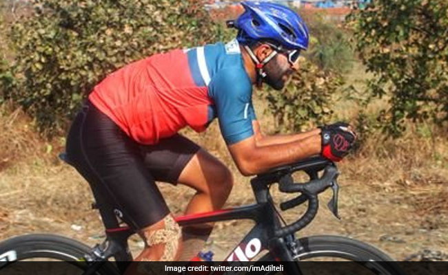 23-Year-Old Sets Guinness World Record, Covers 3,600 Kms In 8 Days