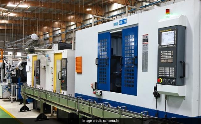 Sansera Engineering Shares Make Tepid Debut On Stock Exchanges