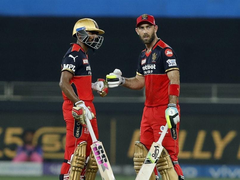 IPL 2021, RR vs RCB Highlights: Royal Challengers Bangalore Beat Rajasthan  Royals By 7 Wickets | Cricket News