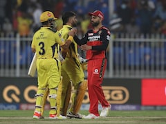 IPL 2021 Points Table Update: CSK Climb To Top Spot After Win vs RCB