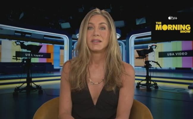 Jennifer Aniston, Reese Witherspoon To NDTV On Playing News Anchors: Full Transcript