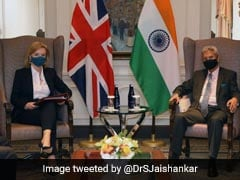 """Resolving Quarantine Issue """"In Mutual Interest"""": India To UK On Rules Row"""