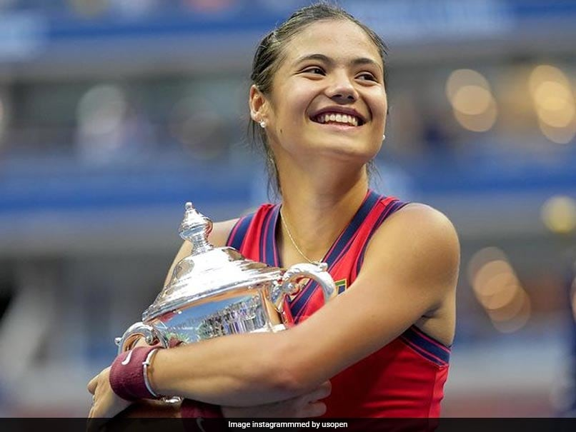 , 18-Year-Old US Open Winner Emma Raducanu's First Goal At US Open Was…, The World Live Breaking News Coverage & Updates IN ENGLISH