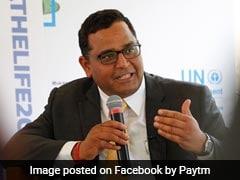 """<i>Me Paisa Bohat Kama Sakta Hun</i>"": Man Tells Paytm CEO In Hilarious Email"