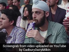 The Gender-Swap Cadbury '<i>Kuch Khaas Hai</i>' Ad We've Been Waiting For Since The 90s
