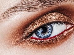 Never A Dull Makeup Moment With These Glittery Eyeshadows