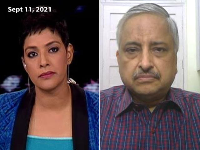 Video : Bio Bubble Concept Needs To Be Looked At: Randeep Guleria To NDTV