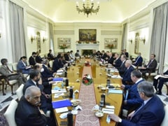 Taliban, Drug Cartels Discussed At Key Afghan Meet With Russia In Delhi