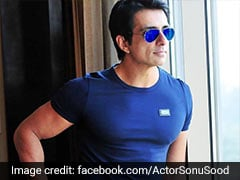 Actor Sonu Sood Evaded Over Rs 20 Crore In Taxes: Income Tax Department