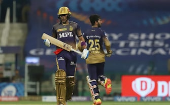 IPL 2021: KKR Resume Their Campaign With Emphatic Win vs RCB
