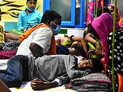 """Emerging Challenge"": Centre Warns 11 States About Dengue Strain"