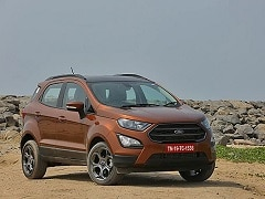 FADA Requests Government To Monitor Ford India's Dealer Compensation Structure