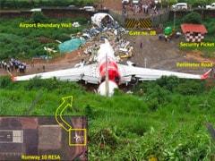 Pilot Error Led To Air India Express Crash In Kerala Last Year: Report