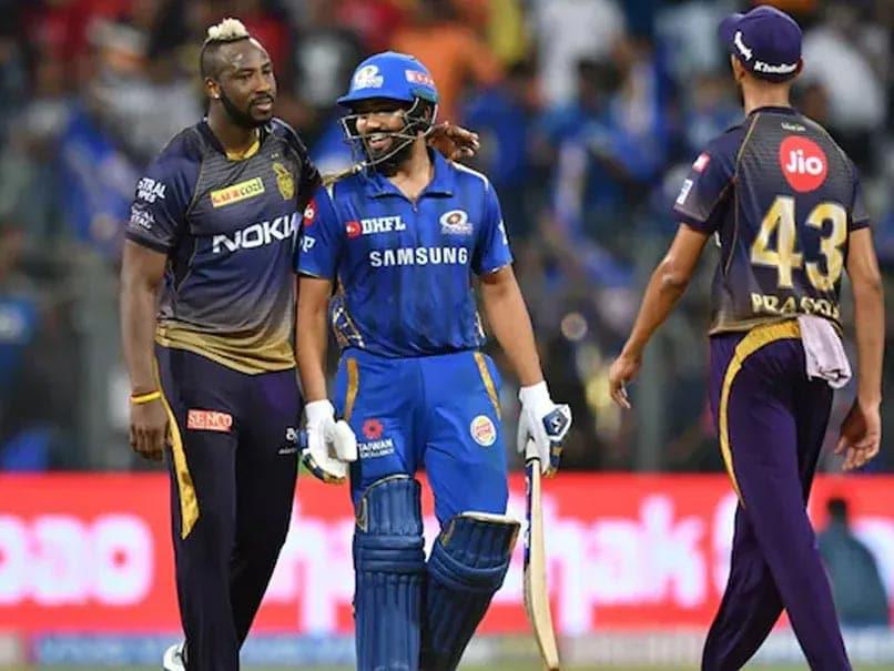 IPL 2021: Mumbai Indians Face Kolkata Knight Riders In Abu Dhabi, Look To Boost Playoff Hopes