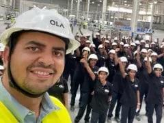 सिर्फ महिलाएं संभालेंगी दुनिया की सबसे बड़ी Ola इलेक्ट्रिक वाहन फैक्ट्री की कमान