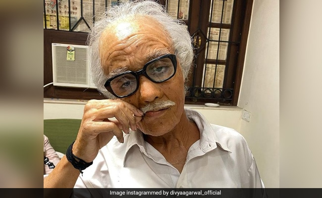 This Bigg Boss Star's Epic Transformation Into An Old Man Will Leave You Speechless. It's A She