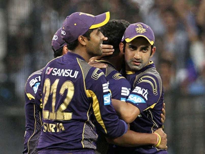 "IPL 2021: Releasing Suryakumar Yadav Was Kolkata Knight Riders ""Biggest Loss"", Says Gautam Gambhir"