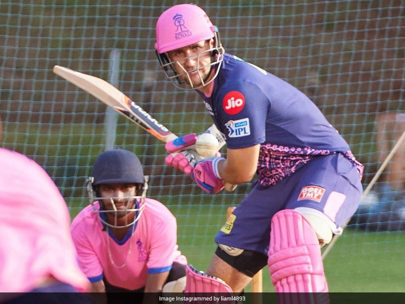 "IPL 2021: Rajasthan Royals Liam Livingstone Feels Power-Hitting Is His ""Super Strength"""