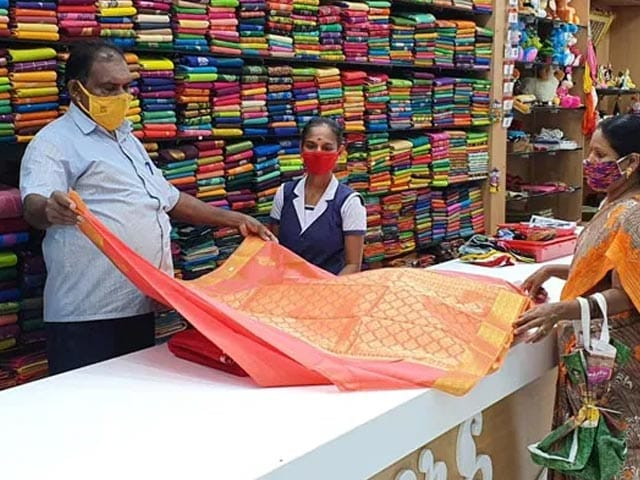Video : A Seat For Every Worker In Stores Soon In Tamil Nadu