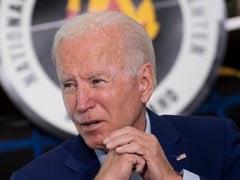 "In Departure From Trump Era, Joe Biden ""Strongly"" Opposes Israel's Settlements"