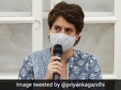 Priyanka Gandhi Will Lead Congress' UP Poll Campaign: Salman Khurshid