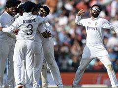 England vs India, 4th Test: Rohit Sharma, Shardul Thakur Shine As India Take 2-1 Series Lead vs England