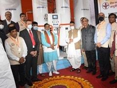 Mercedes-Benz India Helps Set Up Oxygen Plant At Pune's Seth Tarachand Hospital