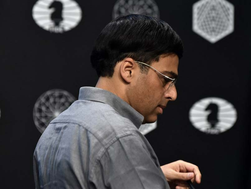 Online Chess Olympiad: India To Face Ukraine In Quarters