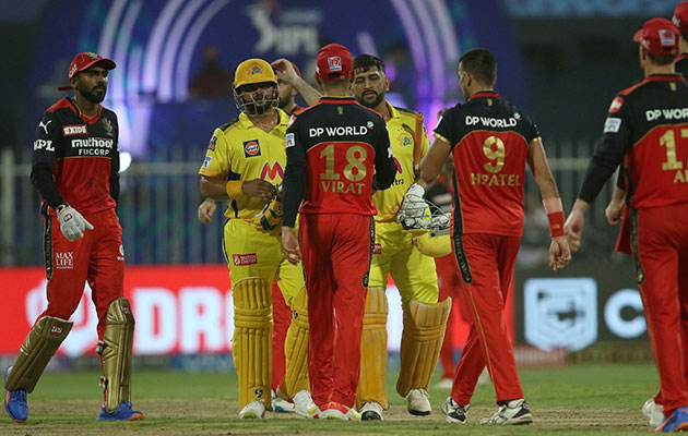 IPL: Dhonis CSK Humble Kohlis RCB With All-Round Show, Claim Top Spot