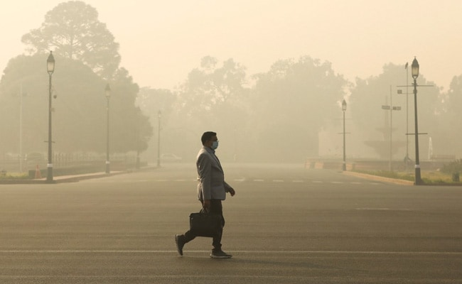 Greater Noida Authorities Issue Helpline Numbers To Report Air Pollution