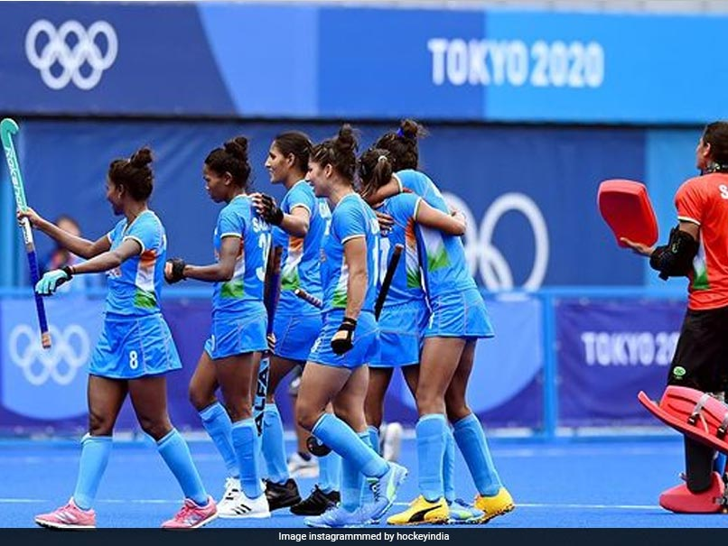 Hockey India Names 25 Players For Senior Womens National Coaching Camp