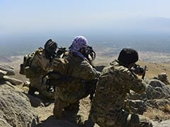 Over 600 From Taliban Killed In Holdout Panjshir, Claim Resistance Forces