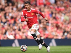 Cristiano Ronaldo Overtakes Lionel Messi As World's Highest-Earning Footballer: Forbes