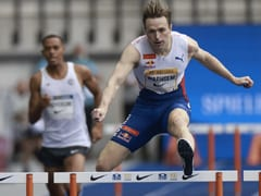 Olympic Champion Karsten Warholm Cruises To Victory At ISTAF Berlin 2021