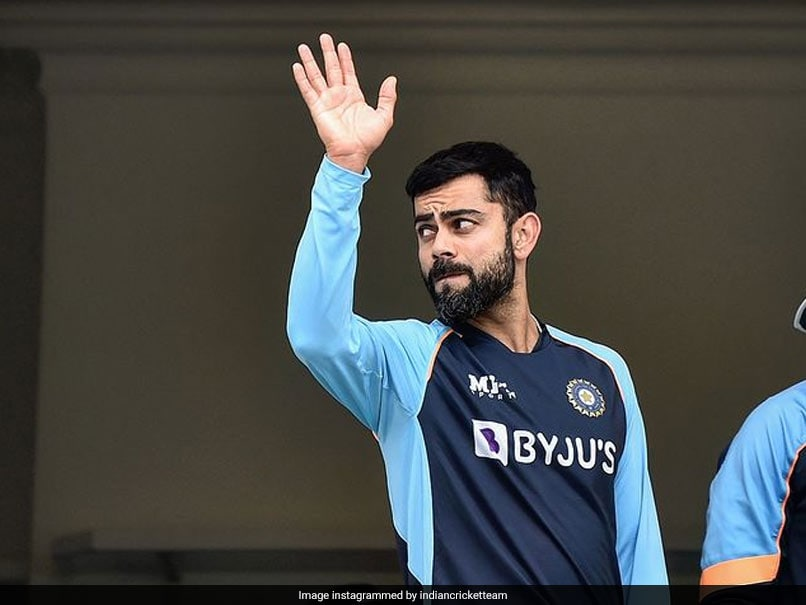 How Former India Cricketers Reacted To Virat Kohlis T20I Captaincy Decision
