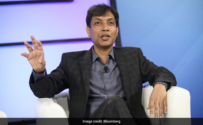 Indian Trio Set Up Payments Startup In 2000. They Just Made $500 Million Each