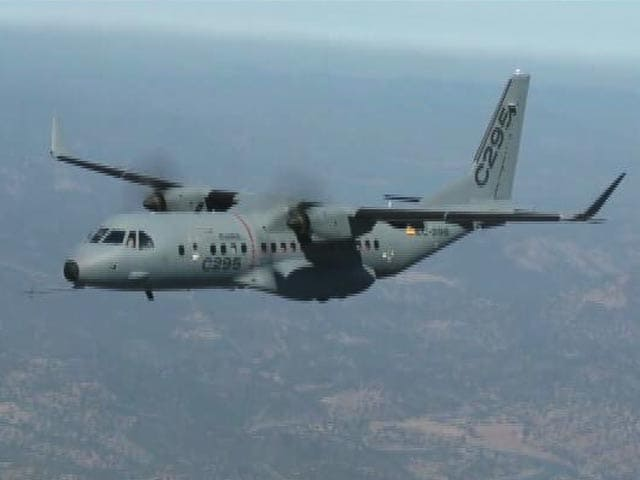 Video : New Airbus Transports To Replace IAF Avros First Inducted 60 Years Ago