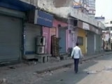 Video : Court Pulls Up Delhi Police Over Riots Case Probe