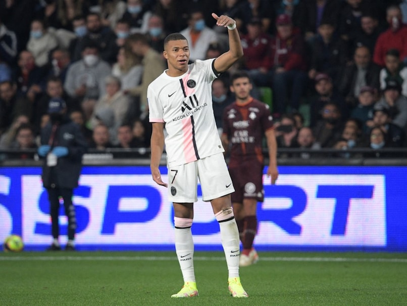 """""""Kylian Mbappe Needs To Behave Better If He Wants To Be Loved"""": FC Metz Coach"""