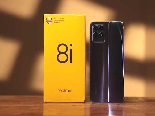 Video : Realme 8i: Best Mid-Ranger on a Budget?