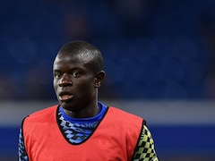 N'Golo Kante Tests Positive For Covid, To Miss Chelsea's Champions League Tie Against Juventus