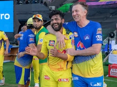 IPL 2021 Points Table Update: CSK Regain Top Spot, RCB's Harshal Patel Consolidates