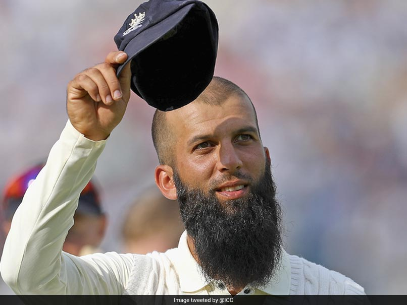 Moeen Ali has retired from Test cricket.© AFP