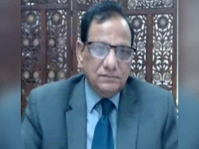 Video : Masks Will Stay Through 2022, Need Drug Against Covid: NITI Aayog Member